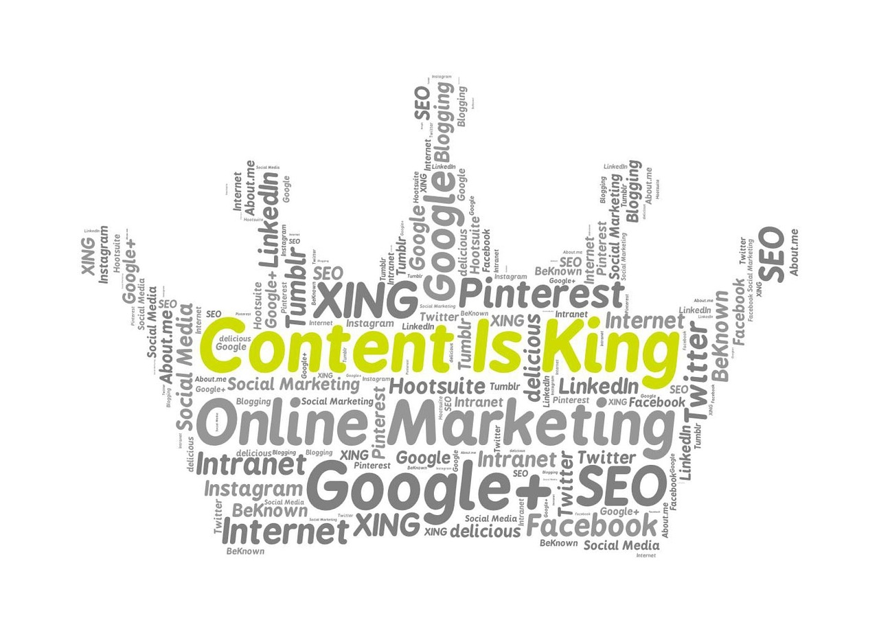Czym jest content marketing? SEO Content marketing w Polsce