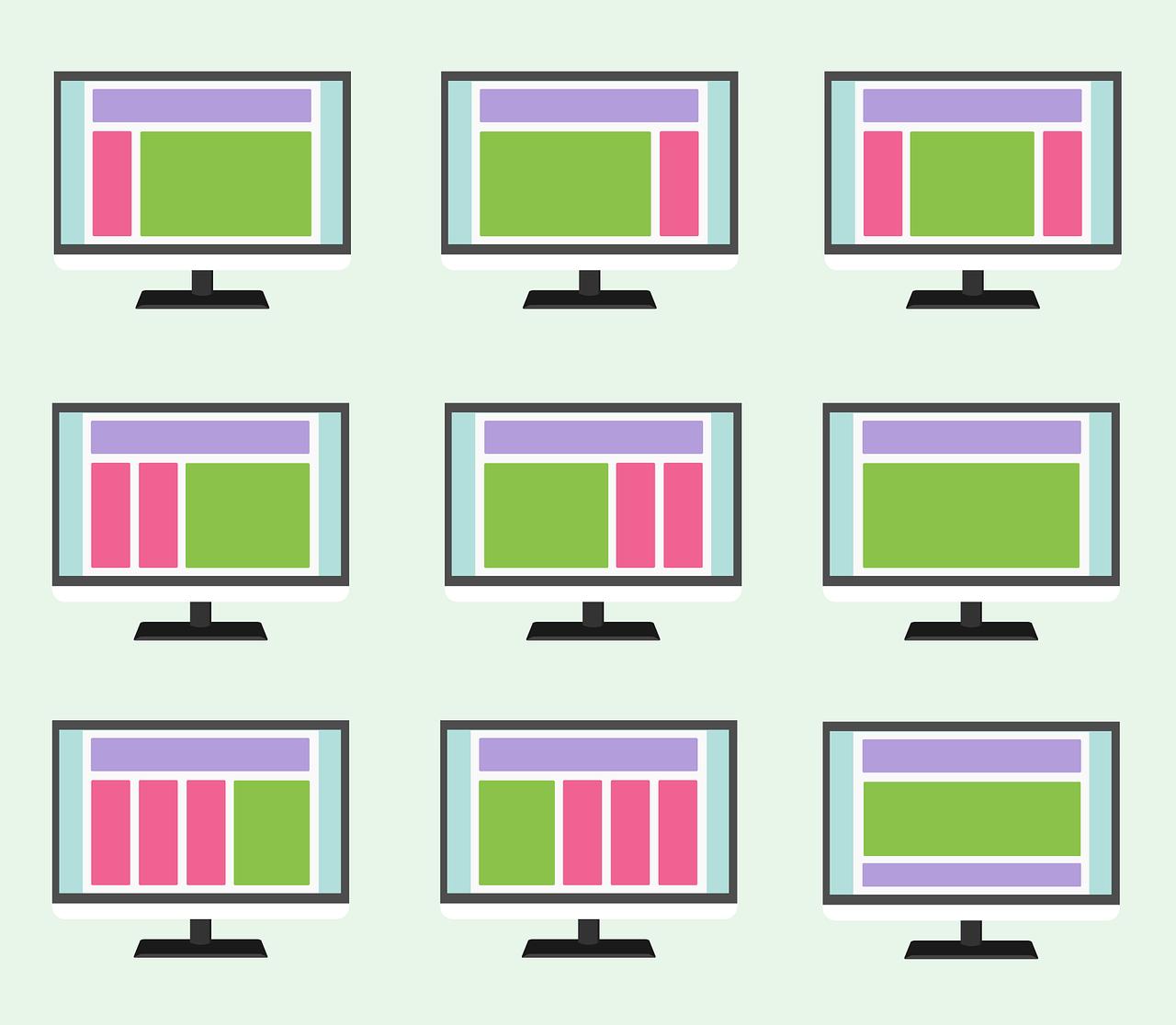 Prawidłowo wykonana strona www – projektowanie stron internetowych Rzeszów. Sklepy responsywne internetowe, pozycjonowanie stron