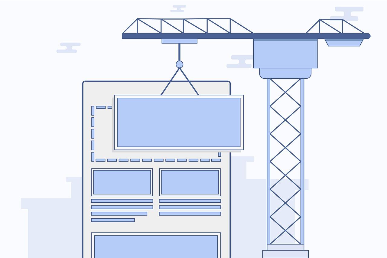 Zbuduj stronę internetową – budowa stron internetowych w Gdańsku. Projektowanie stron internetowych, tworzenie sklepów internetowych