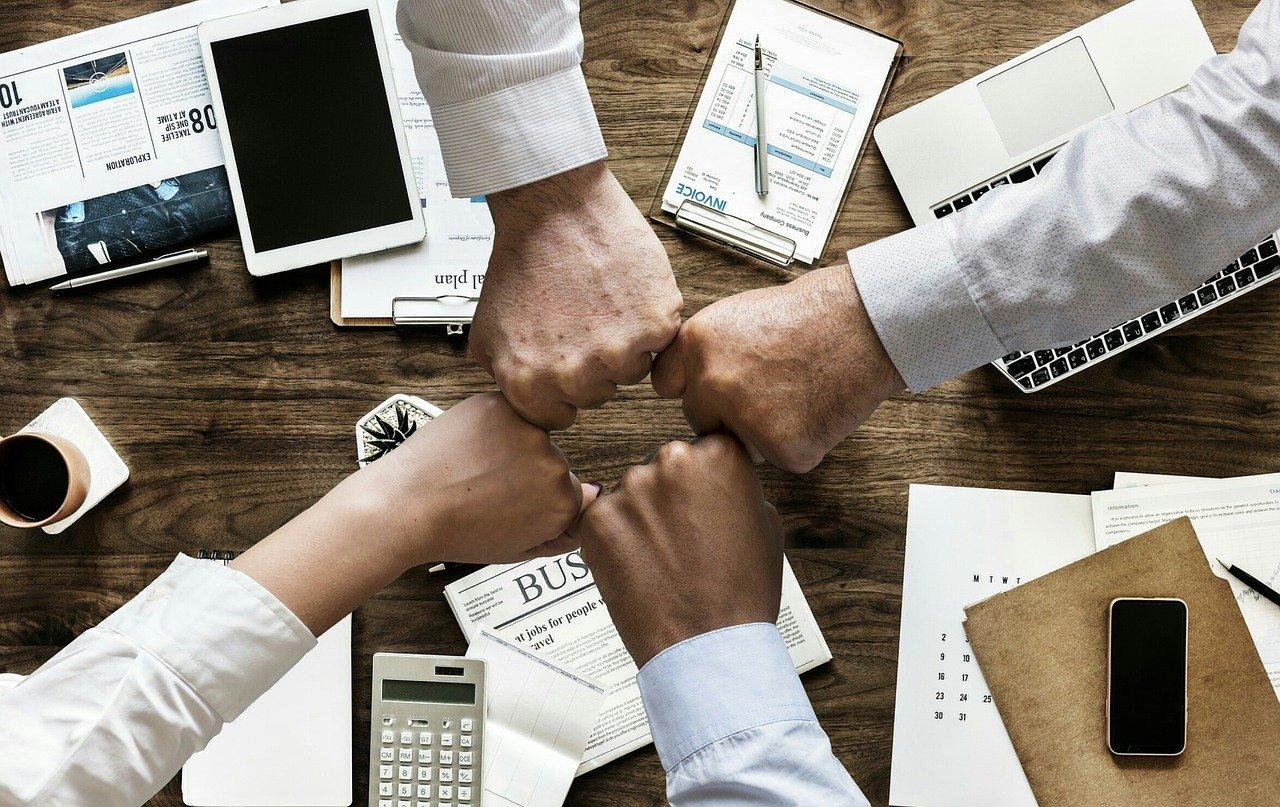 Mała firma –  czy powinna korzystać z agencji marketingowej?
